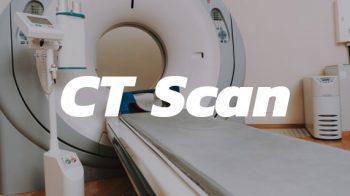 CT Scan ก่อนทำศัลยกรรมที่เกาหลี